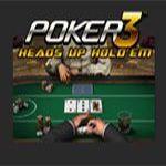 Poker3 Heads Up Hold`em