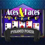 Pyramid Aces And Faces