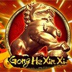 Gong He Xin Xi