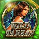Wild Tarzan