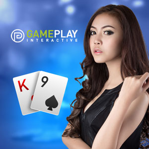 Gameplay Baccarat