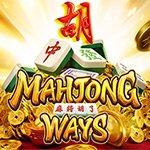 Mahjong Ways