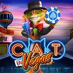 Cat In Vegas