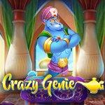 Crazy Genie