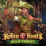 Robin Hood`s Wild Forest