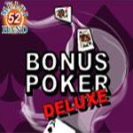 Bonus Poker Deluxe (52 Hands)