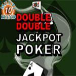 Double Double Jackpot Poker (10 Hands)