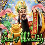 God Of Wealth RTG