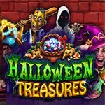 Halloween Treasures