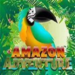 Amazon Adventure Slots