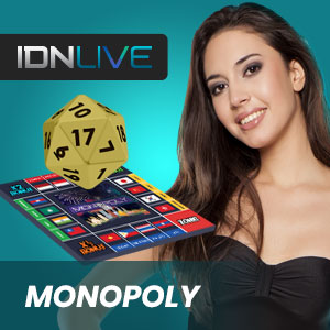 IDN Monopoly