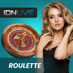 IDN Roulette